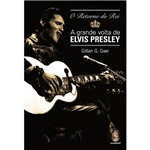 Livro - Retorno do Rei, o - a Grande Volta de Elvis Presley
