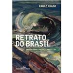 Livro - Retrato do Brasil - Ensaio Sobre a Tristeza Brasileira