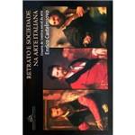Livro - Retrato e Sociedade na Arte Italiana - Ensaios de História Social da Arte