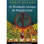 Livro - Revelações Secretas da Religião Cristã, as