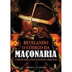 Livro - Revelando o Código da Maçonaria
