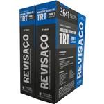 Livro - Revisaço Analista e Técnico do TRT (2 Vol.)