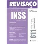 Livro - Revisaço: INSS Técnico e Analista