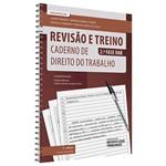 Livro - Revisão e Treino