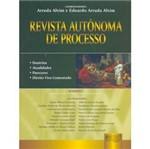 Livro - Revista Autônoma de Processo - Número 3