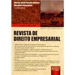 Livro - Revista de Direito Empresarial