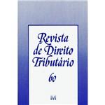 Livro: Revista de Direito Tributário 60