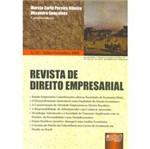 Livro - Revista do Direito Empresarial - Nº 10 - Julho/Dezembro 2008