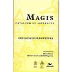 Livro - Revista Magis - Dez Anos de Fé e Cultura