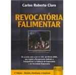 Livro - Revocatória Falimentar