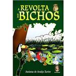 Livro - Revolta dos Bichos, a