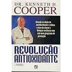 Livro - Revolução Antioxidante