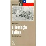 Livro - Revolução Chilena, a
