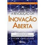 Livro - Revolução da Inovação Aberta, a