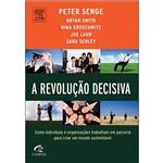 Livro - Revolução Decisiva, a