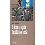 Livro - Revolução Guatemalteca