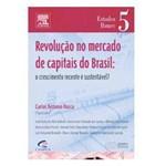 Livro - Revolução no Mercado de Capitais do Brasil