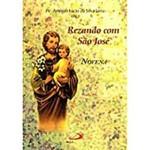 Livro : Rezando com São José - Novena