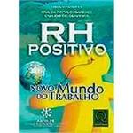 Livro - RH Positivo - Novo Mundo do Trabalho