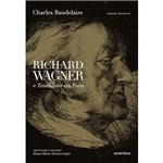 Livro - Richard Wagner e Tannhäuser em Paris