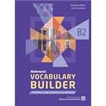 Livro - Richmond Vocabulary Builder B2 (Student's Book)