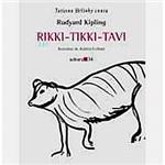 Livro - Rikki-Tikki-Tavi