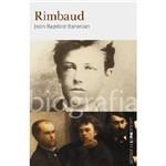 Livro - Rimbaud - Biografia