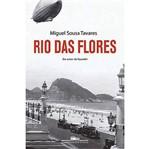 Livro - Rio das Flores