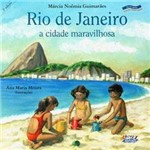 Livro - Rio de Janeiro: a Cidade Maravilhosa