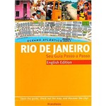 Livro - Rio de Janeiro - Guia Passo a Passo