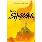 Livro - Rio em Shamas