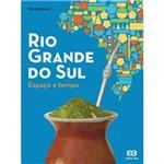 Livro - Rio Grande do Sul: Espaço e Tempo