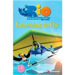 Livro - Rio: Learning To Fly