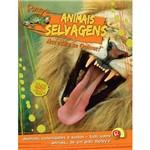 Livro - Ripley's Animais Selvagens : Acredite se Quiser!