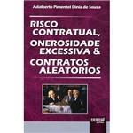 Livro - Risco Contratual, Onerosidade Excessiva e Contratos Aleatórios