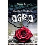 Livro - Riso do Ogro, o