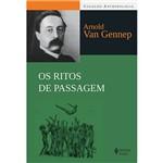 Livro - Ritos de Passagem, os - Coleção Antropologia
