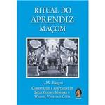 Livro - Ritual do Aprendiz Maçom