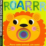 Livro - Roarrr
