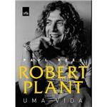 Livro - Robert Plant: uma Vida