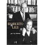 Livro - Roberto & Lily