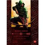 Livro - Robin Hood - a Lenda de um Foragido