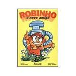 Livro - Robinho: o Novo Amigo