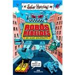 Livro - Robôs Rebeldes