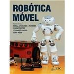 Livro - Robótica Móvel