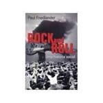 Livro - Rock And Roll - uma História Social