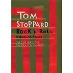 Livro - Rock ´n´ Roll e Outras Peças