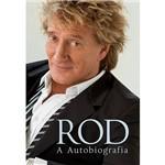 Livro - Rod: a Autobiografia
