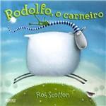 Livro - Rodolfo, o Carneiro