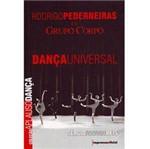 Livro - Rodrigo Pederneiras e o Grupo Corpo